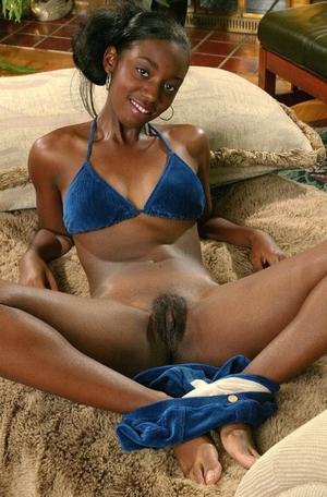 Real black bushy hairy African chubby moms pics - 7