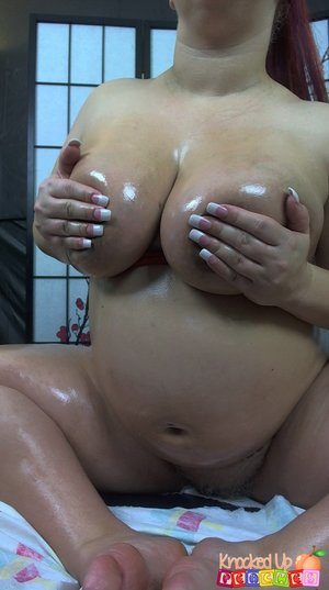 Extreme hairy fat pussy - 11