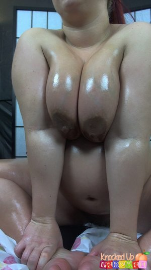 Extreme hairy fat pussy - 12