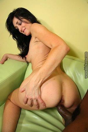 Dick inside milf hairy pussy pics - 16