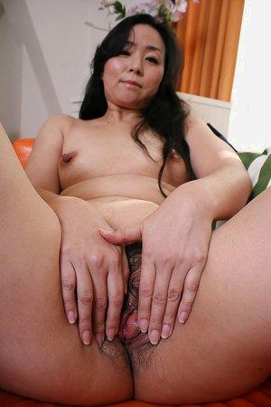 Japanese hairy pussy pics - 13