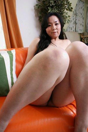 Japanese hairy pussy pics - 6
