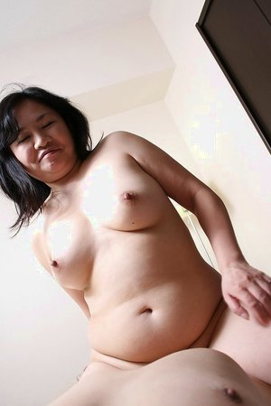 BBW japan hairy open pussy picture - 9