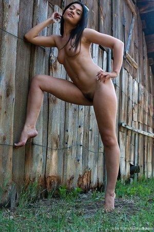 Porn pic best latina pussy - 11