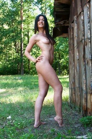 Porn pic best latina pussy - 9
