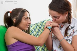 Top lesbian pics sex sit - 3