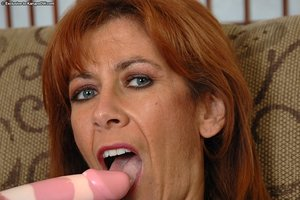 Mature hairy pussy - 5
