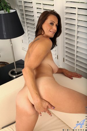 Mature hairy pussy pictures - 11