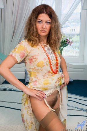 Hairy porn pictures MILF - 2