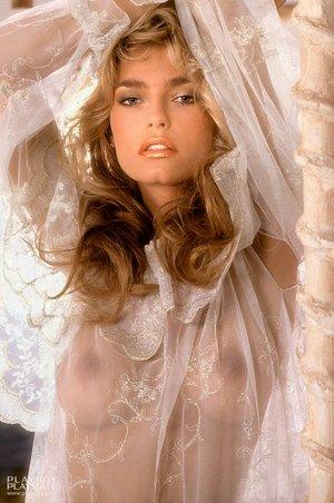 Natural hairy beauty most beautiful women - 2