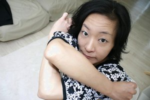 Aged hairy pussy galleries - 6