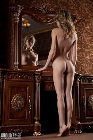 Nude anorexic pics - 14