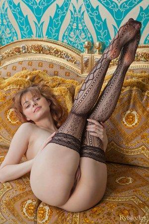 Beautiful hairy pussy woman virgin - 7