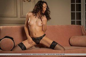 Unique sexy girls porn - 8
